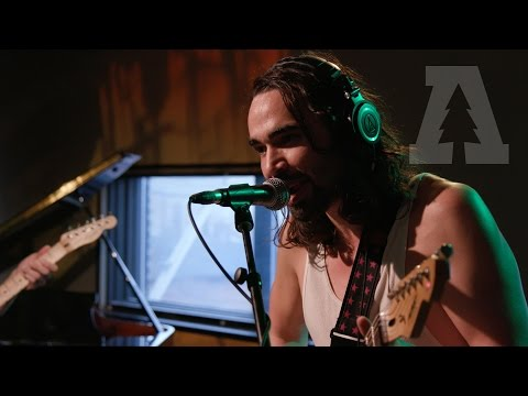 Microwave on Audiotree Live (Full Session #2)