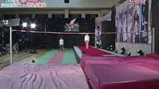 【中字】100321 SNSD F(x) SHINee 2PM pt.7/8 @ 出發夢之隊2