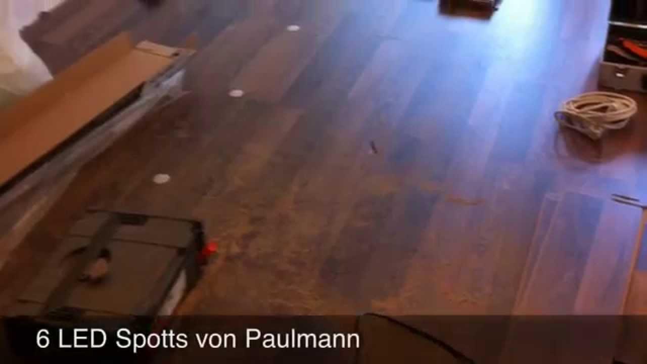 laminat plus led light with remote youtube