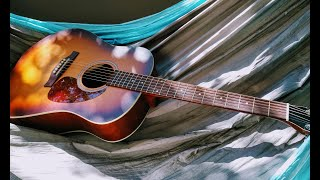 Soothing and Relaxing guitar 🎸 Music  for Happy and soulful morning