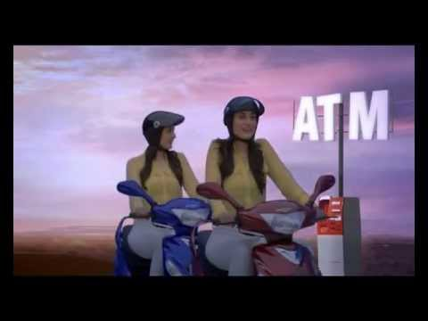 New Mahindra Rodeo RZ-TVC
