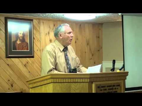 12-0808 - A Study on the Book of Revelations Pt.25 (Lamb Takes The Book) - Samuel Dale