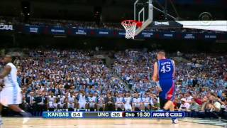 2008-4-5 NCAAB - Kansas (1) vs  UNC (1)