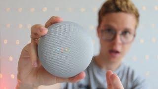 Google Home Mini en español, ¿es útil?