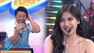 Wowowin: Artistahing vlogger, natipuhan ni Willie Revillame! (with English subtitles)