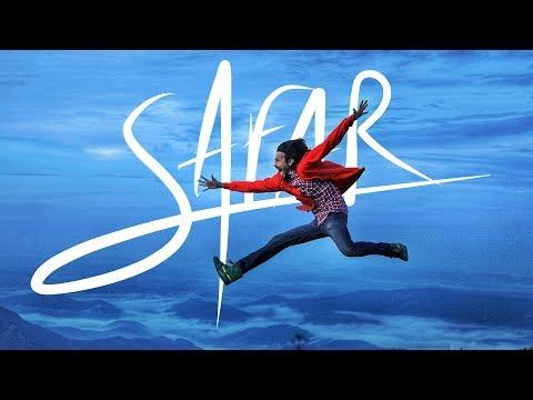 Bhuvan Bam- Safar - Official Music Video