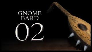 Phantasy Calradia Gnome Bard Part 2 (Class Showcase - Warband Mod)