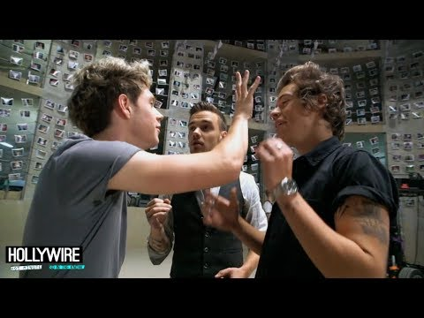 Baixar One Direction 'Story Of My Life' - Behind The Scenes
