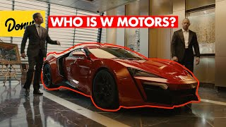 Is this $3,400,000 Hypercar a Scam?