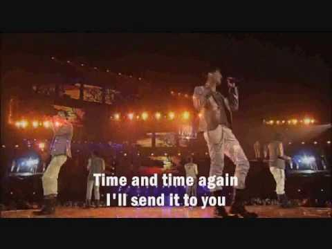 DBSK - Forever Love [Eng. Sub]