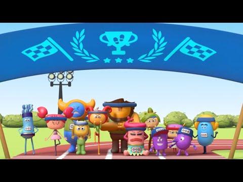 Astrolology - olympiáda