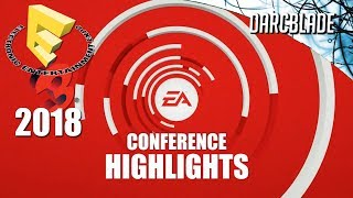 EA Highlights : E3 2018