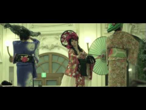 Tokyo Dolores @ Far East Film Festival 2012 Udine [HD]