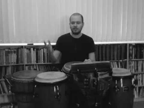Tutorial de percusión (como tocar un ritmo en 7/8)