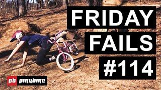Friday Fails #114