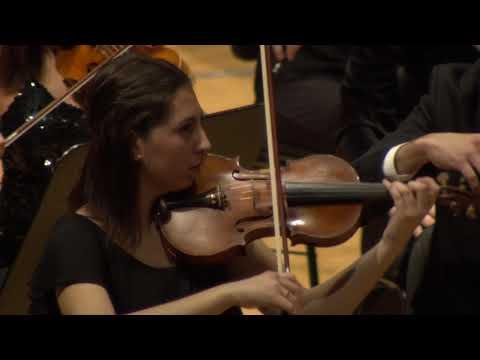 Sinfonía núm. 7 en la mayor op.92' ORQUESTRA SIMFÒNICA PRIMITIVA DE LLÍRIA