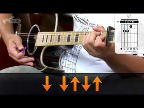 Baixar Um Ser Amor - Paula Fernandes (aula de violão completa)