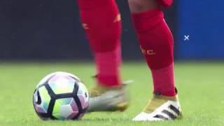 Southampton vs Liverpool - Vòng 12 Ngoại Hạng Anh