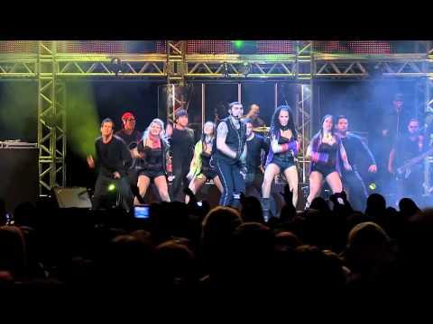 Baixar Naldo - Amor de Chocolate (DVD Naldo na Veia Tour)