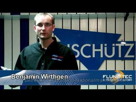 FLUNA GunCoating das Waffenpflegeprodukt DE FlunaTec