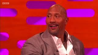 Graham Norton Show - S19Ep12 - Dwayne 'The Rock' Johnson, Jeff Goldblum, Liam Hemsworth, Tom Odell