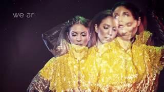 Laura - Supersonic  (Lyric video/ laulusõnadega)       #eestilaul2016