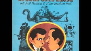 Eine 2. Stunde gute Laune mit Rolf Herricht & Hans-Joachim Preil – 1/2