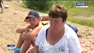 43 человека утонули в регионе этим летом