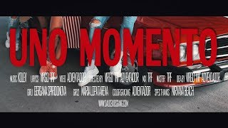 V:RGO x TRF - UNO MOMENTO (OFFICIAL VIDEO) Prod. by Kolev