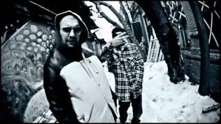 Баста ft. Гуф - Ростов / Краснодар (Видео Приглашение)