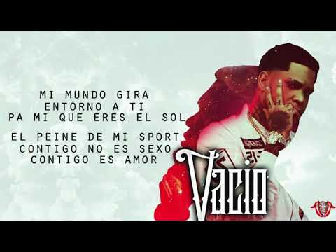 Almighty - Vacio [Video Lyric]