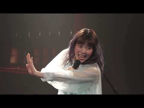 眉村ちあき「顔ドン」LIVE  from 飛び出せ!日本元気女歌手ツアー ~ニューヨーク・パリ・ロンドン編~