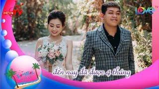 Mối tình như phim của diễn viên hài Tân Trề và vợ ghét nhau như chó với mèo sau cùng đám cưới 💏
