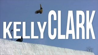 Olympic Snowboarder Kelly Clark shares her Powerful Life Story!