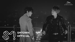 SUPER JUNIOR-D&E 슈퍼주니어-D&E '너는 나만큼 (Growing Pains)' MV