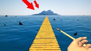 Broke The Game! – Raft Multiplayer