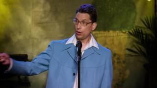 California is too PC - Robert Mac - Dry Bar Comedy