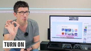 Windows 10 Design Leaks // Nokias Comeback // Wer ist Altaba? - TURN ON News