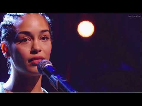 Jorja Smith - Don't Watch Me Cry (Sub Español)