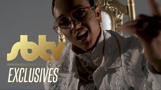 Paigey Cakey | Drip Ice [Music Video]: SBTV