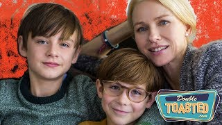 BOOK OF HENRY - WTF SPOILER REVIEW - Double Toasted