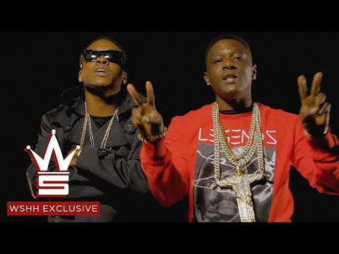 "Hurricane Chris ""Ratchet (Remix)"" Feat. Boosie Badazz  Official Music Video)"
