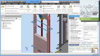 DigiPara® Liftdesigner for the Sales, Engineering and Manufacturing Process
