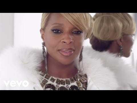 Mary J. Blige - Have Yourself A Merry Little Christmas