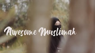 Awesome Muslimah #NiqabDaily