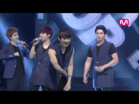 120719 M! Countdown - Super Junior Full Encore