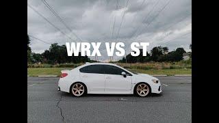 Subaru WRX vs Ford Focus ST // The Final Verdict...