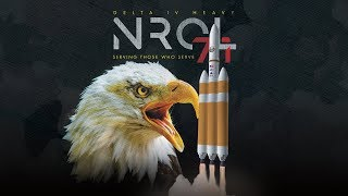 SCRUBBED Live Launch Broadcast: Delta IV NROL-71