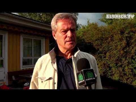 "Interview mit Jürgen Lehmann (Präsident SC Osterbek) zum ""Nazi-Verdacht"" | ELBKICK.TV"