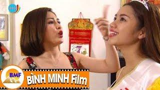 RAU OI VENH RA - TAP 43 | Phim Hài Mới Nhất 2017 | Phim Hài Hay Nhất 2017
